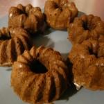 Schokomuffins glutenfrei